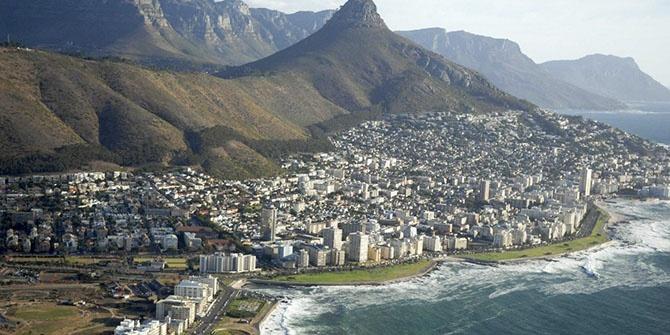 Самые инновационные города мира