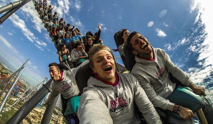 Лучшие фото недели с GoPro (24 фото)