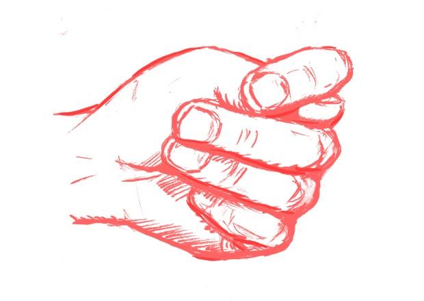 7 русских жестов