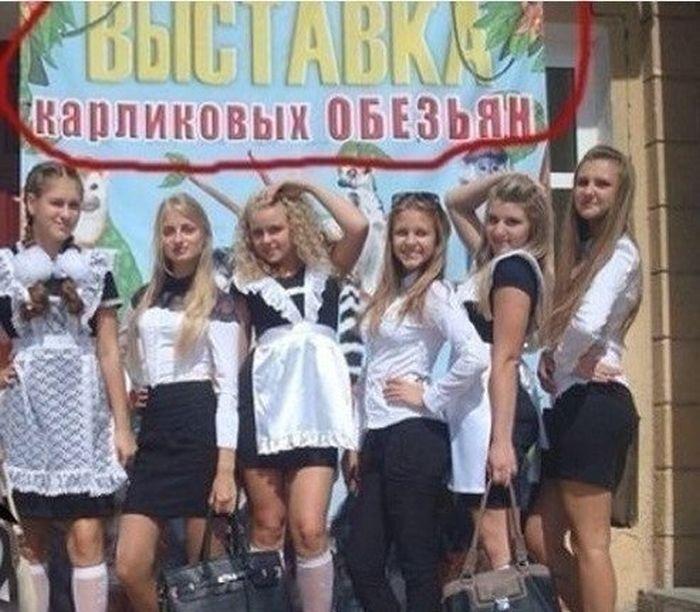 Прикольные картинки (107 фото) 11.08.2014