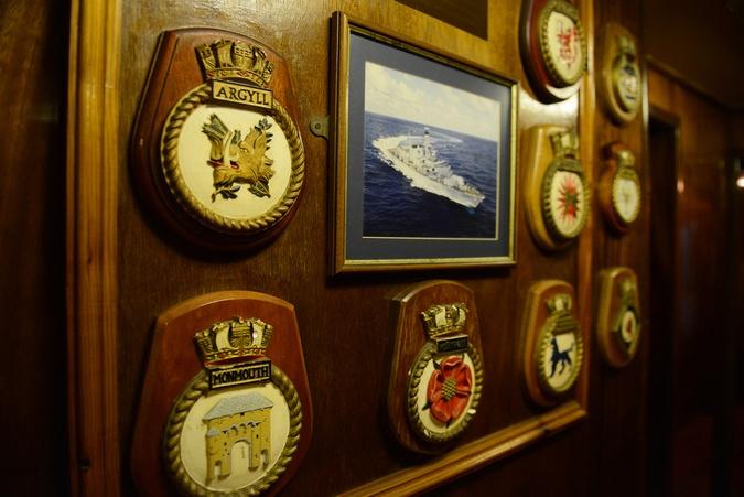 Служба на флоте (продолжение) (16 фото)