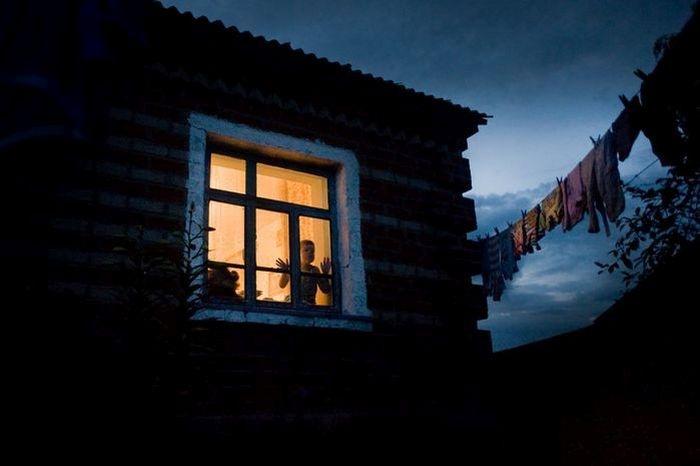 Лето в деревне без интернета (50 фото)