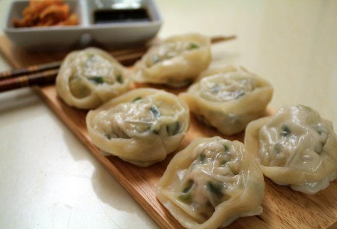 Лучшие блюда традиционной корейской кухни