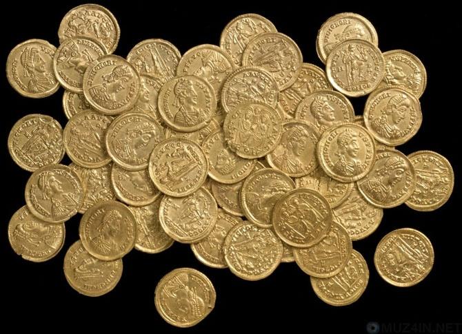 10 находок, которые сделали людей очень богатыми