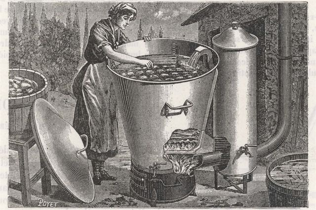 6 мифов о стиральных машинах (3 фото)