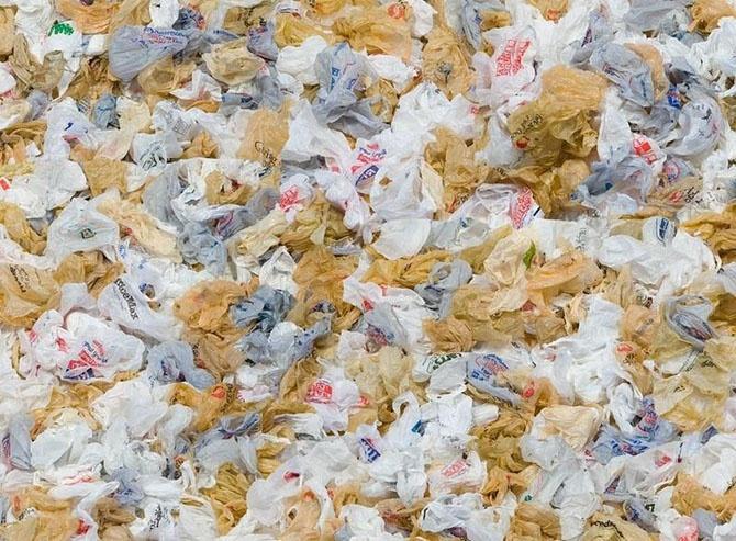 Опасные бытовые отходы нашей жизнедеятельности (20 фото)