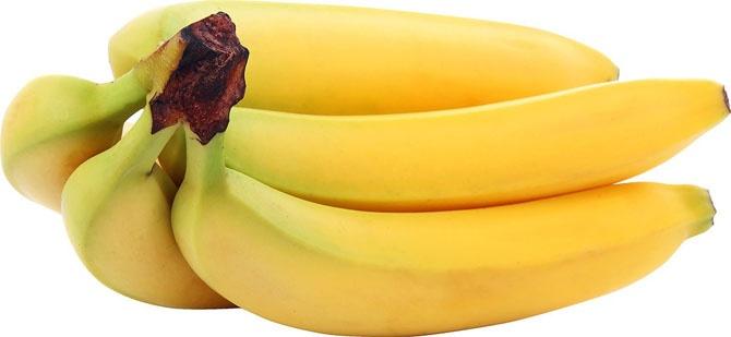 Самые полезные для организма продукты