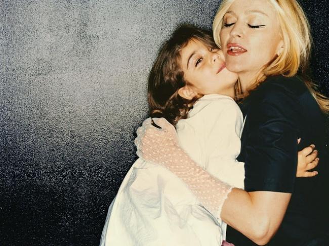 Мадонна — женщина, сделавшая себя с нуля