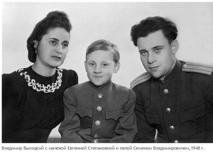 Архивные снимки исторических событий и знаменитых людей