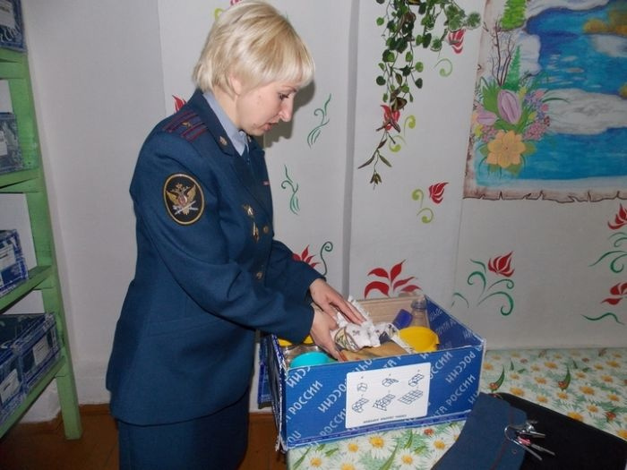 Татьяна Андреева: спортсменка, которая убила насильника (15 фото)