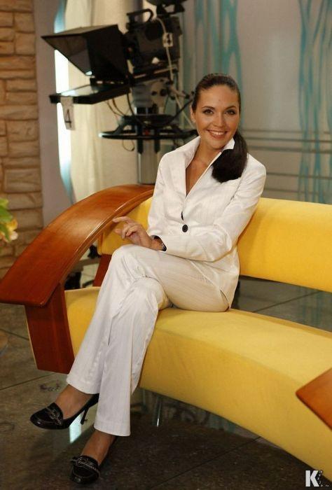 российские телеведущие женщины фото и видео