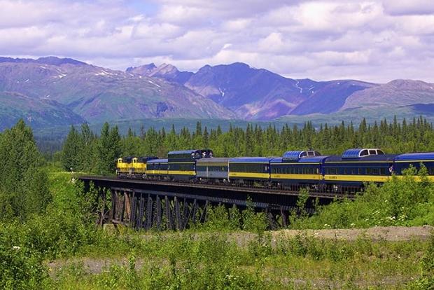 7 живописных железнодорожных маршрутов