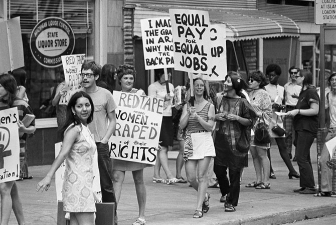 Женщины с большой буквы (53 фото)