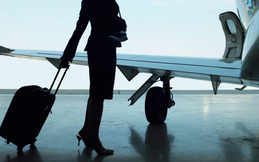 Секреты авиакомпаний о которых вы не знали - откровения бывшего сотрудника