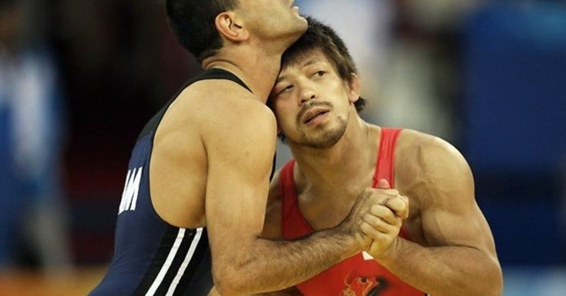 Курьезные фото из спорта (23 фото)
