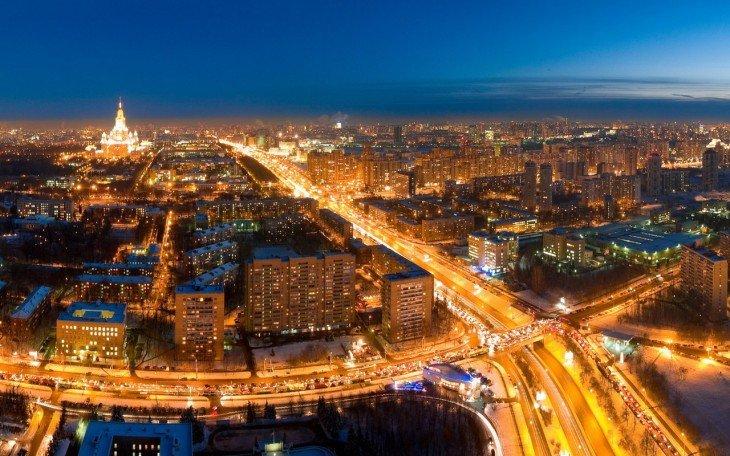 7 фактов о Москве, которые поймут только москвичи
