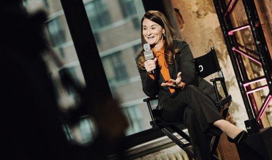 Правила жизни Мелинды Гейтс