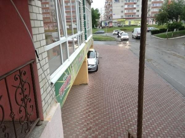 Ставропольская смекалка