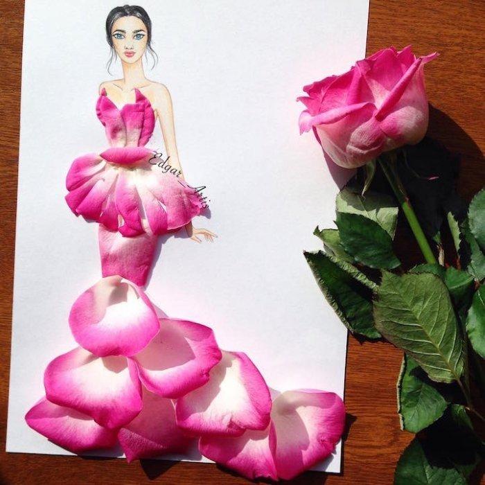 Мода Эдгара Артиса (16 фото)