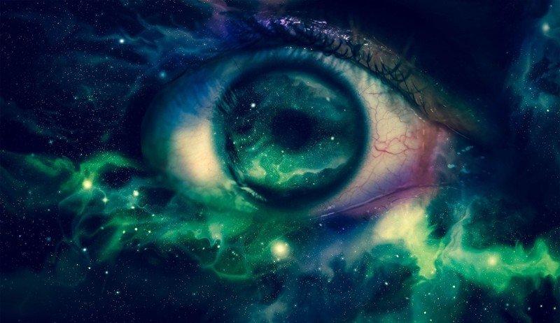 15 удивительных и странных вещей, которые происходят с вами во сне