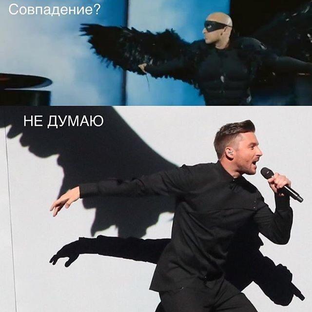 Совпадение? Не думаю! (23 фото)