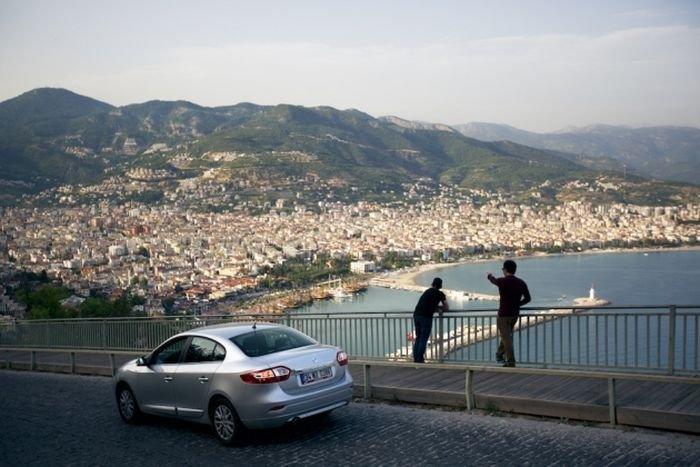Турция без русских туристов (3 фото + текст)