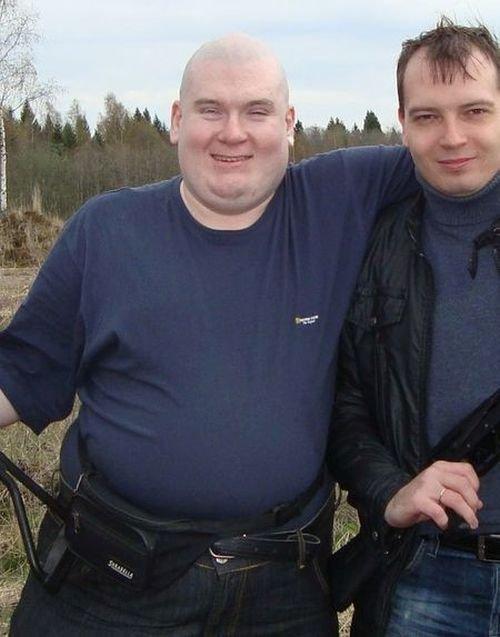 Мужчине удалось похудеть и избавиться от проблем со здоровьем