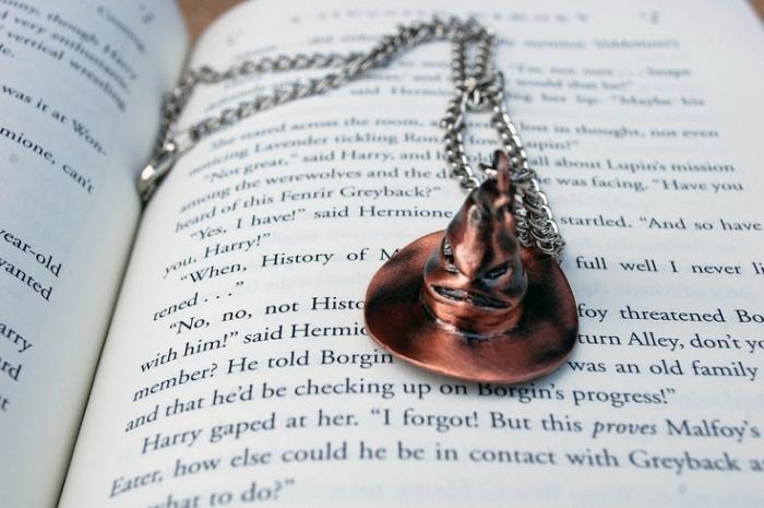 25 волшебных украшений в стиле Гарри Поттера (25 фото)