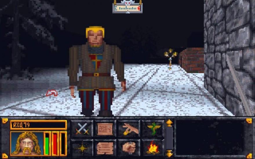 Эволюция компьютерных игр