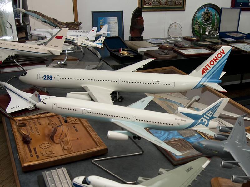 Самолеты СССР, которые так и не построили
