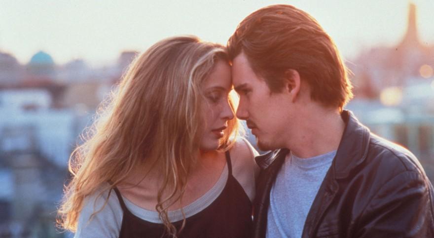 10 влюбленных пар западного кино