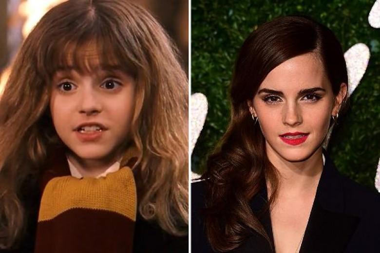 Актеры саги о Гарри Поттере: где они сейчас?