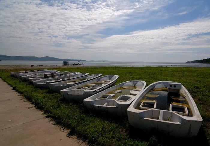 Северная Корея глазами туриста (69 фото)