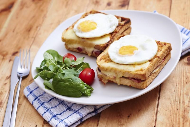 Десять самых вкусных сэндвичей со всего мира