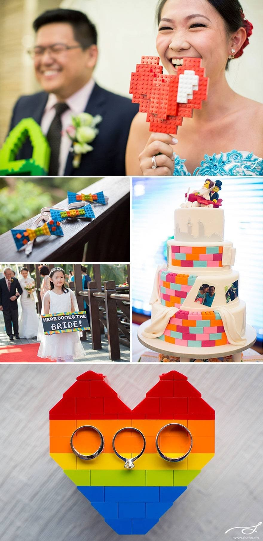 Тематические свадьбы