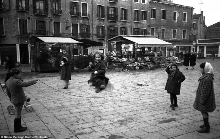 Как изменилась Италия за последние 50 лет