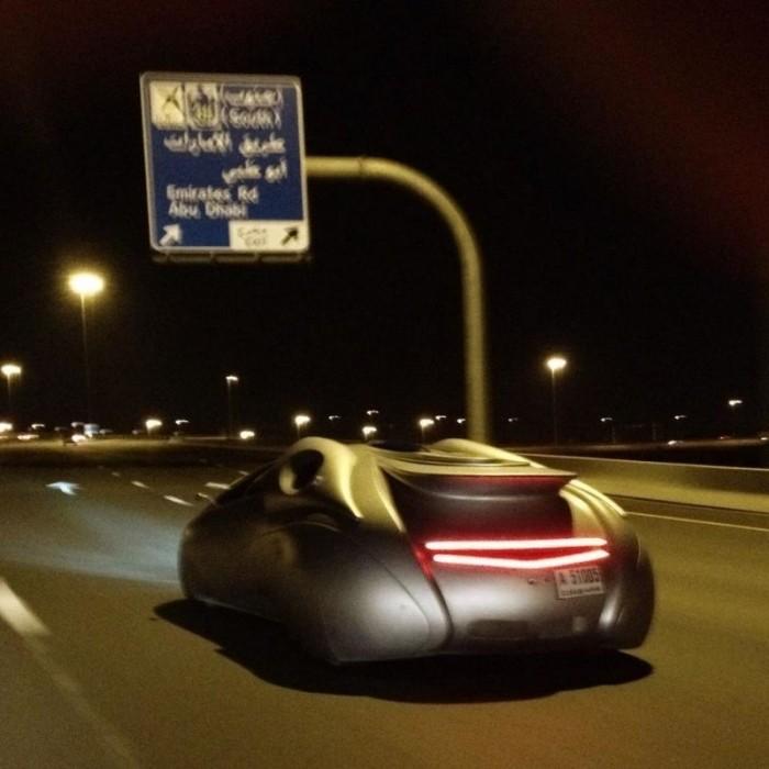 Понты по Дубайски
