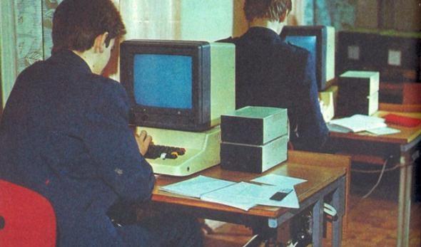 Кто был первым хакером в СССР