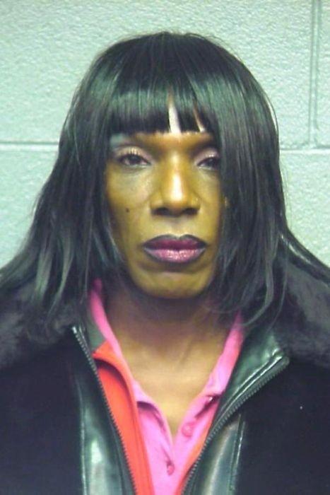 Фото Американских проституток после задержания