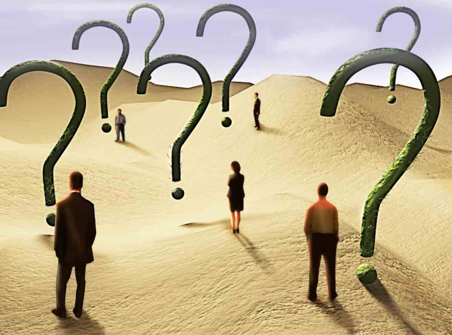 Почему нам проще принимать решения за кого-то другого