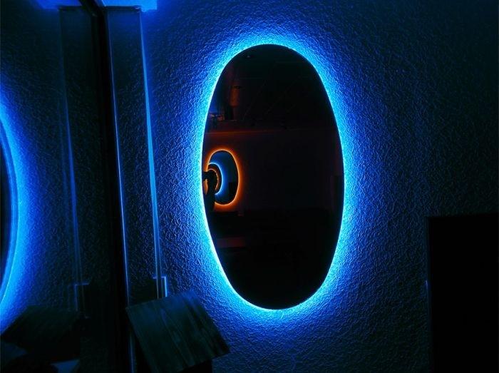 Фанат игры Portal