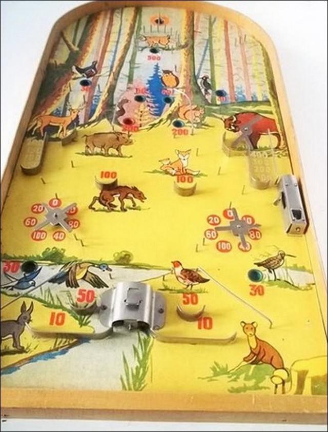 Развивающие игрушки детей из СССР (20 фото)