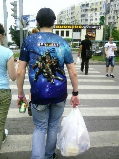 Модники в Беларуси