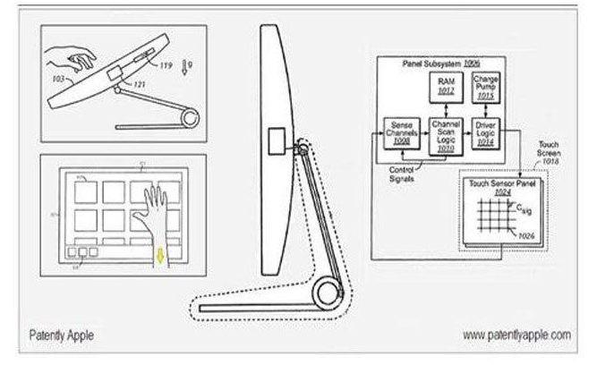 Изобретения Apple, которые так и не были выпущены