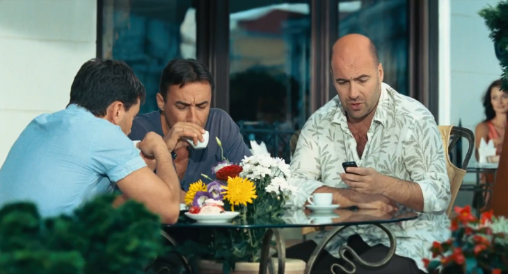 20 правдивых фактов о жизни из фильма «О чем говорят мужчины»