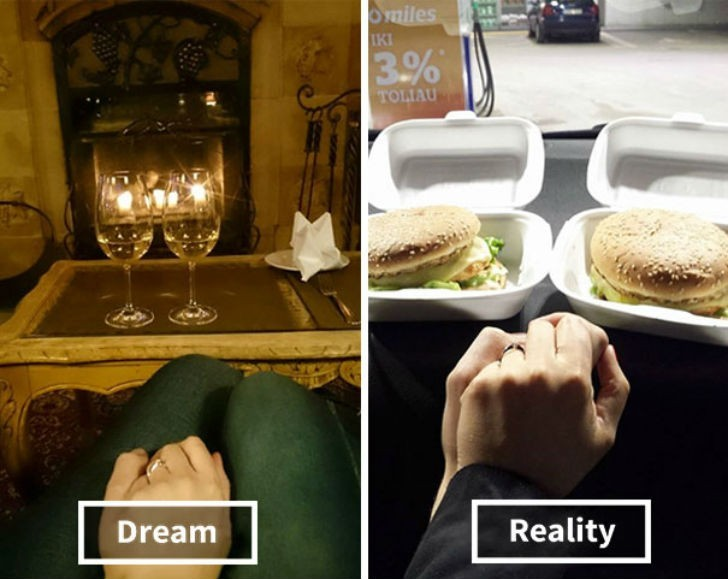 Самые креативные помолвки