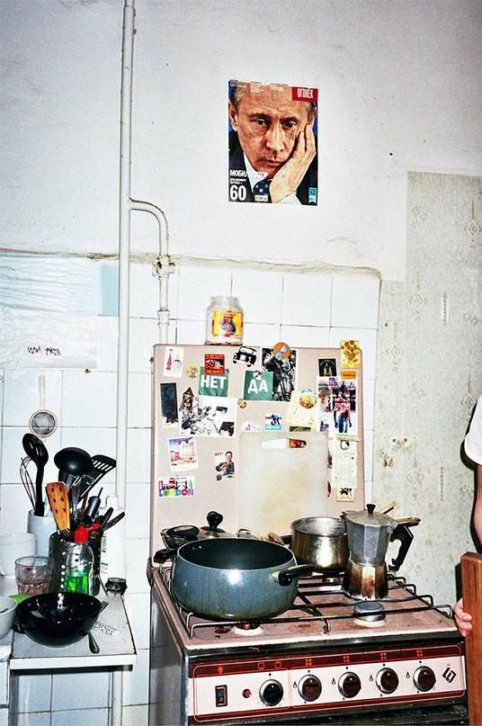 Адское очарование российских квартир