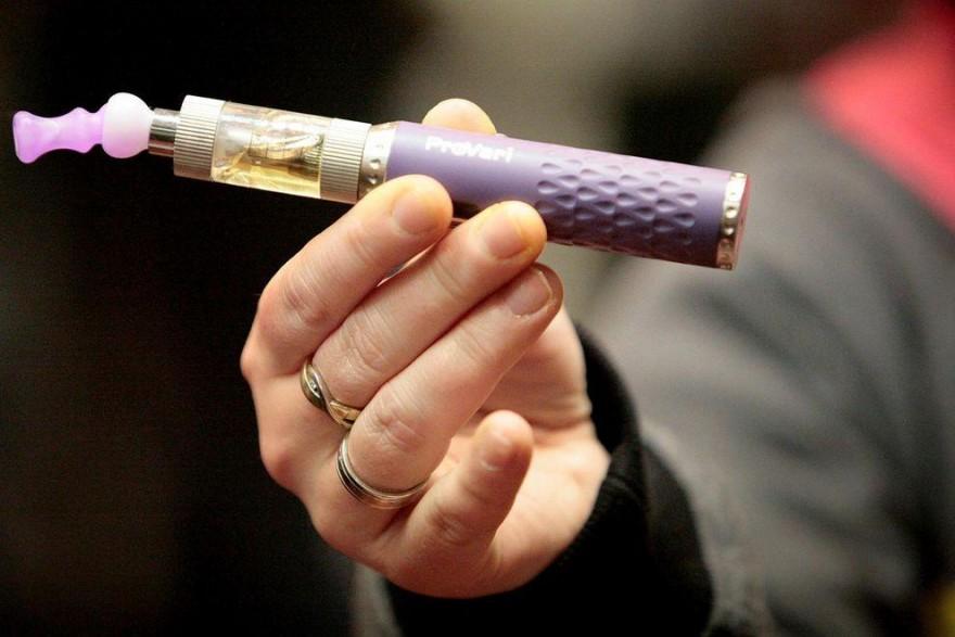 Вейперы — новая субкультура, порожденная электронными сигаретами