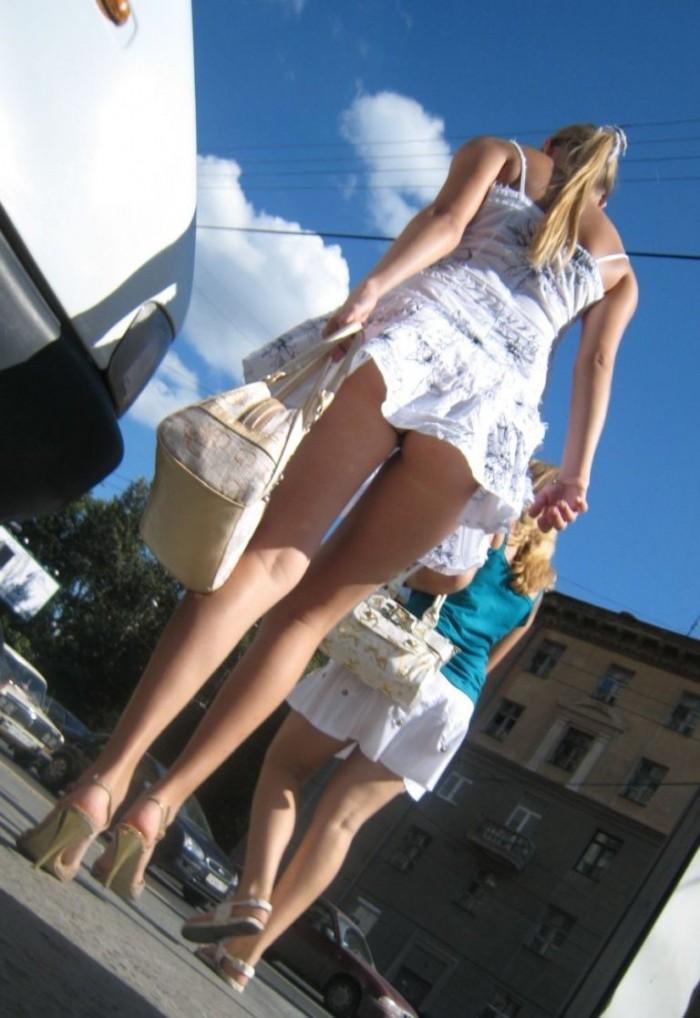 Красивые ноги девушек (27 фото)