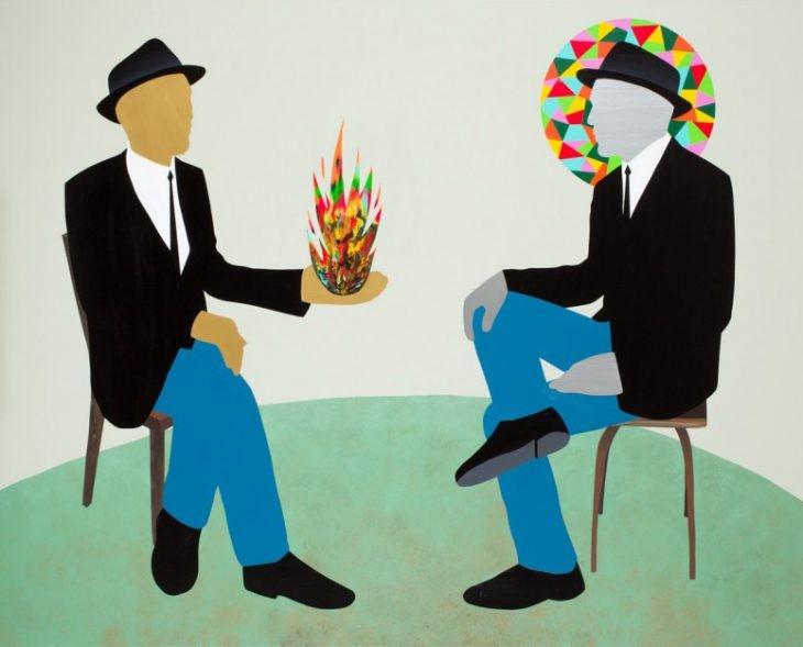 10 уморительных анекдотов в диалогах